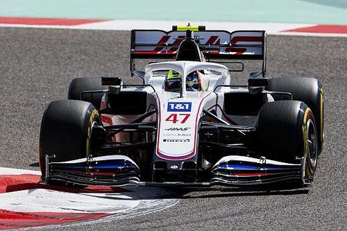 """Grosjean : La Haas 2021 """"n'est pas une F1 pour se faire super plaisir"""""""