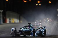 Suudi Arabistan'daki Formula E yarışında füze saldırısı iddiası!