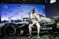 Mercedes nomme Nyck de Vries pilote de réserve