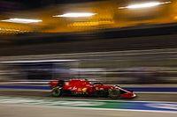 ÉLŐ F1-ES KÖZVETÍTÉS: Bahreini Nagydíj - 3. szabadedzés (LIVE)