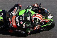 """Pere Riba: """"Rea, 'dünyadaki en iyi beş sürücü' içerisinde"""""""