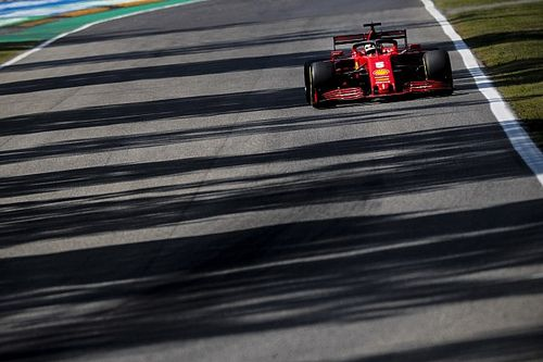 Ferrari podjęło właściwą decyzję