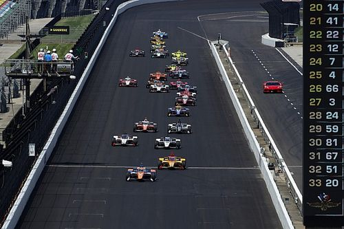 New Top Gun team completes 35-car Indy 500 entry list