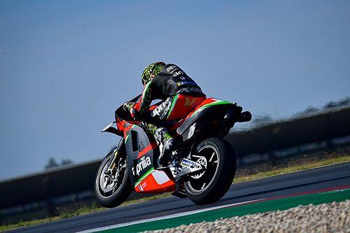 Los pilotos de MotoGP temen que la F1 destroce Portimao