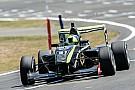 Manfeild TRS: Norris wins New Zealand Grand Prix
