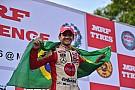 Fittipaldi says winning MRF Challenge title a