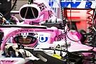 Formule 1 Perez: