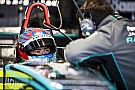 Formula E Di Resta lidera entre los novatos de la Fórmula E