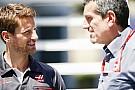 Haas necesita aprender a competir contra los grandes de la F1