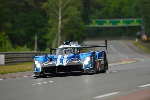 Manor admite que sufrirá en la calificación de Le Mans