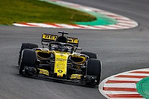 Formel 1 Fotostrecke Bildergalerie: Die schönsten Fotos vom Testauftakt der Formel 1 2018
