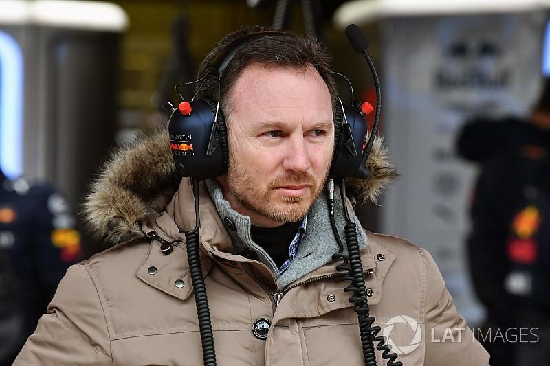 Red Bull-baas Horner niet blij met overstap Mekies naar Ferrari