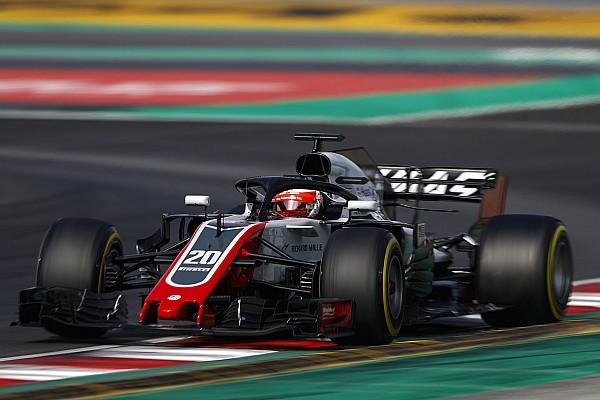 Formule 1 Analyse Pourquoi Haas F1 a surpris Lewis Hamilton