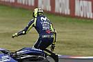 """Rossi: """"Aún no es el momento de sentarme a hablar con Márquez"""""""