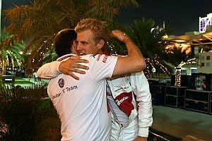 Formel 1 Reaktion Bann gebrochen: Punkte für Marcus Ericsson