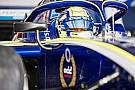 FIA Fórmula 2 Norris supera a Russell por la pole