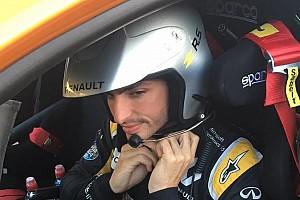 WRC Noticias de última hora Sainz disfrutó de su debut en rallies: