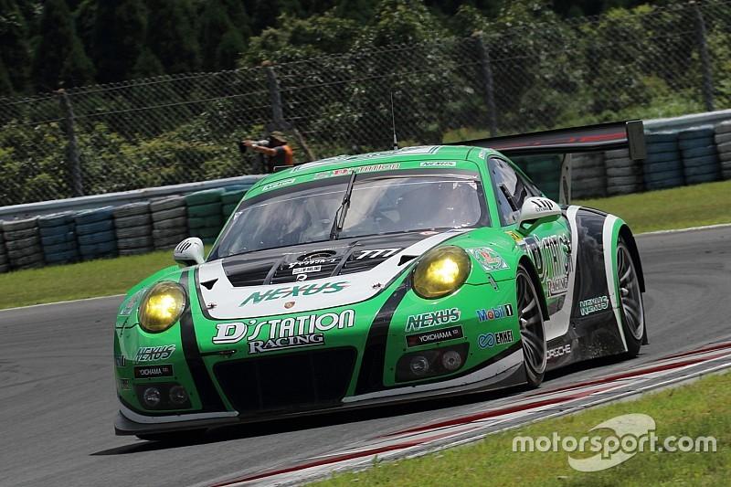 D'station Racing、2018スーパー耐久は2台体制。鈴鹿10耐にも参戦