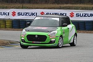 Rally Preview Il Suzuki Rally Trophy 2018 apre i battenti al Ciocco