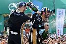Formula E A két csapattárs vívott parázs csatát a győzelemért a Formula E chilei futamán