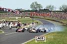 Other open wheel Toujours pilote à 76 ans, après avoir affronté McLaren et Clark!