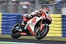 MotoGP 中上貴晶、4戦連続入賞も「体調は完璧ではなく、厳しいレースだった」