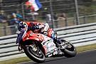"""MotoGP Dovizioso: """"Estamos entre los favoritos"""""""
