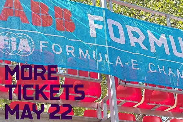 Formula E Ultime notizie L'ePrix di Zurigo offre più biglietti per le tribune