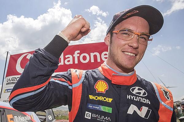 WRC Analisi Neuville alla Ogier: veloce e maturo, ora è il favorito al titolo 2018