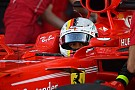 Формула 1 Феттель: Ferrari знає, як перемогти Mercedes