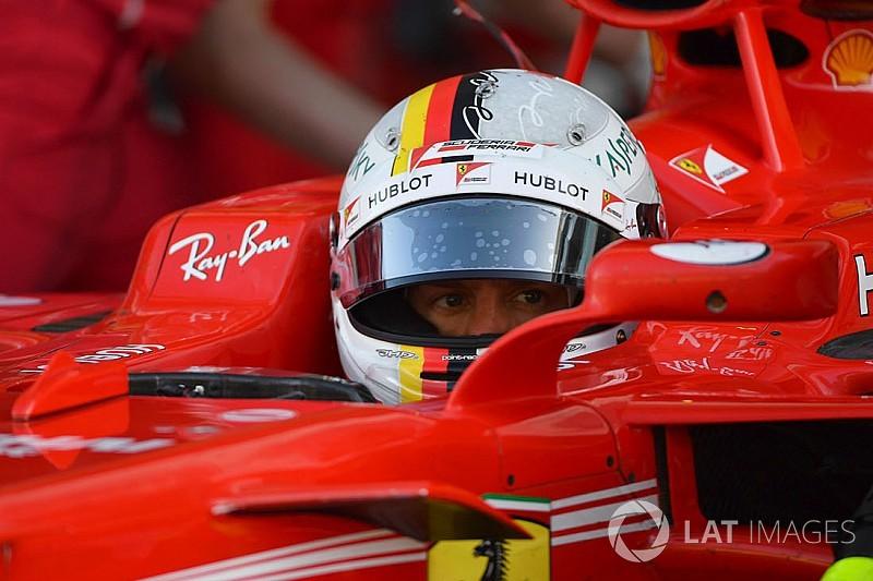 """Vettel: """"Dobbiamo fare l'ultimo passo anche se è il più difficile!"""""""