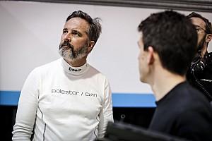 WTCR Actualités Muller et Björk en WTCR au sein du Yvan Muller Racing en 2018