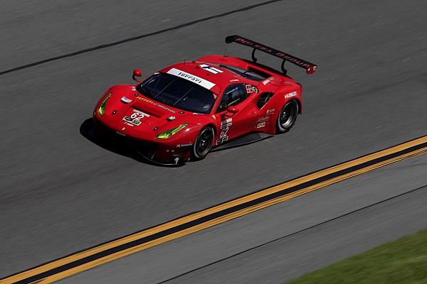 Команда Ferrari відмовилася від повного сезону в IMSA