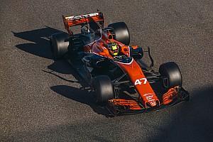 Formule 1 Actualités Norris évoque son programme F1 pour 2018