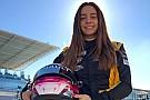 La española Marta García queda fuera de la Renault Sport Academy