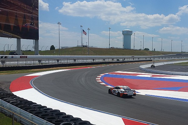 NASCAR Cup Drivers cheating chicane prompt change to Charlotte Roval