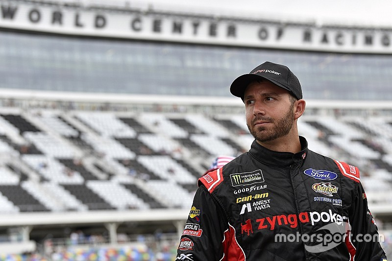Leavine Family Racing signs DiBenedetto, switches to Toyota for 2019
