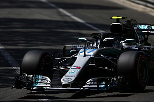 Mercedes fears consequence of failed tyre gamble