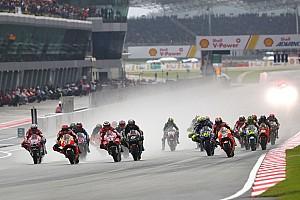 MotoGP Top List Galería: las mejores imágenes del GP de Malasia de MotoGP