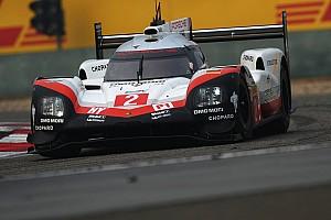 WEC News Porsche in Schanghai defensiv zum WEC-Titel? Von wegen!