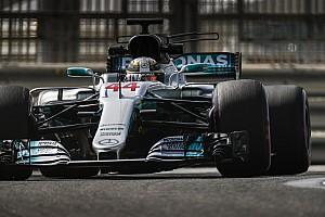 Forma-1 Statisztikák 13 szavazaton múlt, hogy Hamilton legyen a legjobb európai sportoló