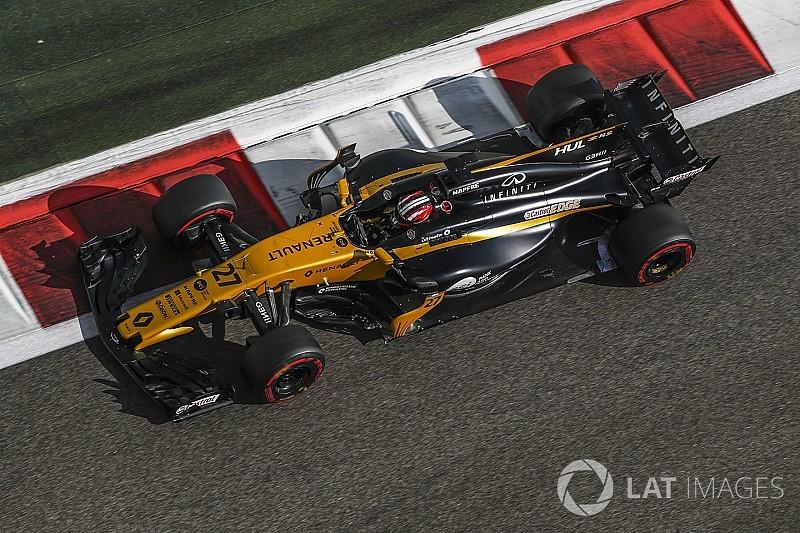 Budkowski chez Renault, architecte de l'écurie parfaite?