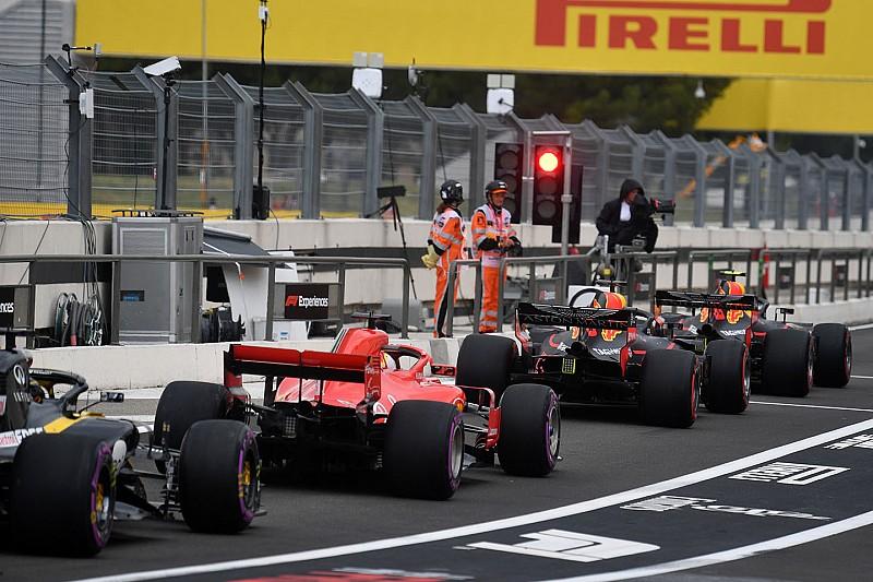F1 finalizará novas regras de motores para 2021 nesta semana