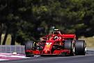 Räikkönen signe son quatrième podium de la saison