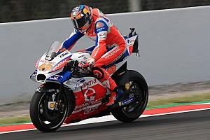 MotoGP Новость Pramac объявила о контракте с Миллером на 2019 год