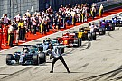 Formule 1 GP des États-Unis - Les 25 meilleures photos de la course