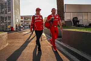 Forma-1 Motorsport.com hírek A Ferrari szerint Räikkönen még mindig jó versenyző