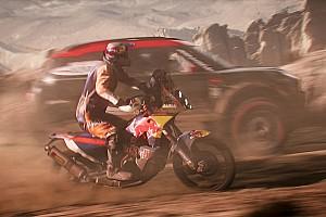 eSports Breaking news VIDEO: Dakar 18 bawa salah satu reli tersulit ke dunia virtual