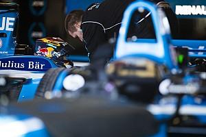 Formule E Actualités C'est l'heure de vérité pour Renault e.dams
