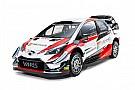 Toyota luncurkan Yaris WRC 2018